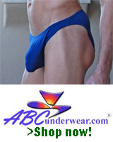 large pouch mens underwear